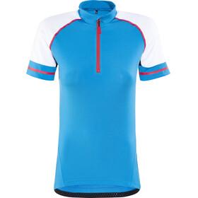 Gonso Belinda Rad-Trikot Damen blue aster